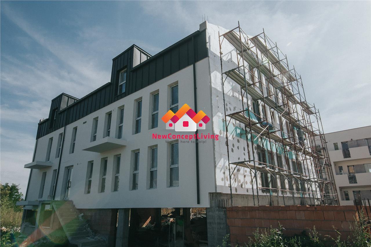 Apartament de vanzare in Sibiu- Etaj 1 - la ALB