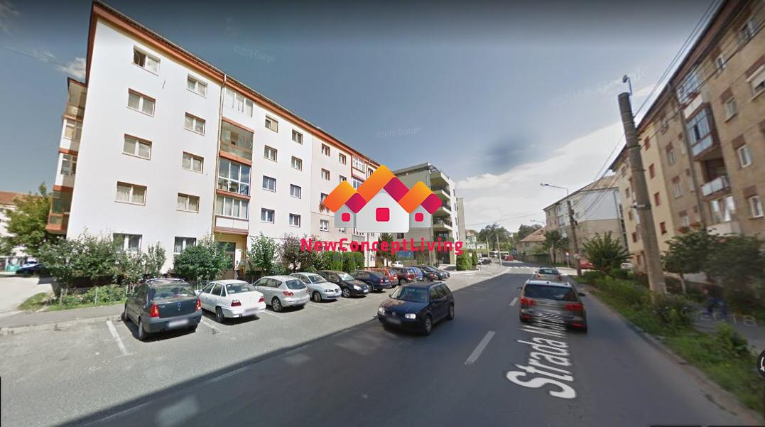 Apartament de inchiriat in Sibiu - 3 Camere cu Pivnita - Strand