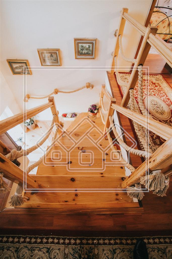 Casa de vanzare in Sibiu - Pretabil Pensiune - Sat Vale