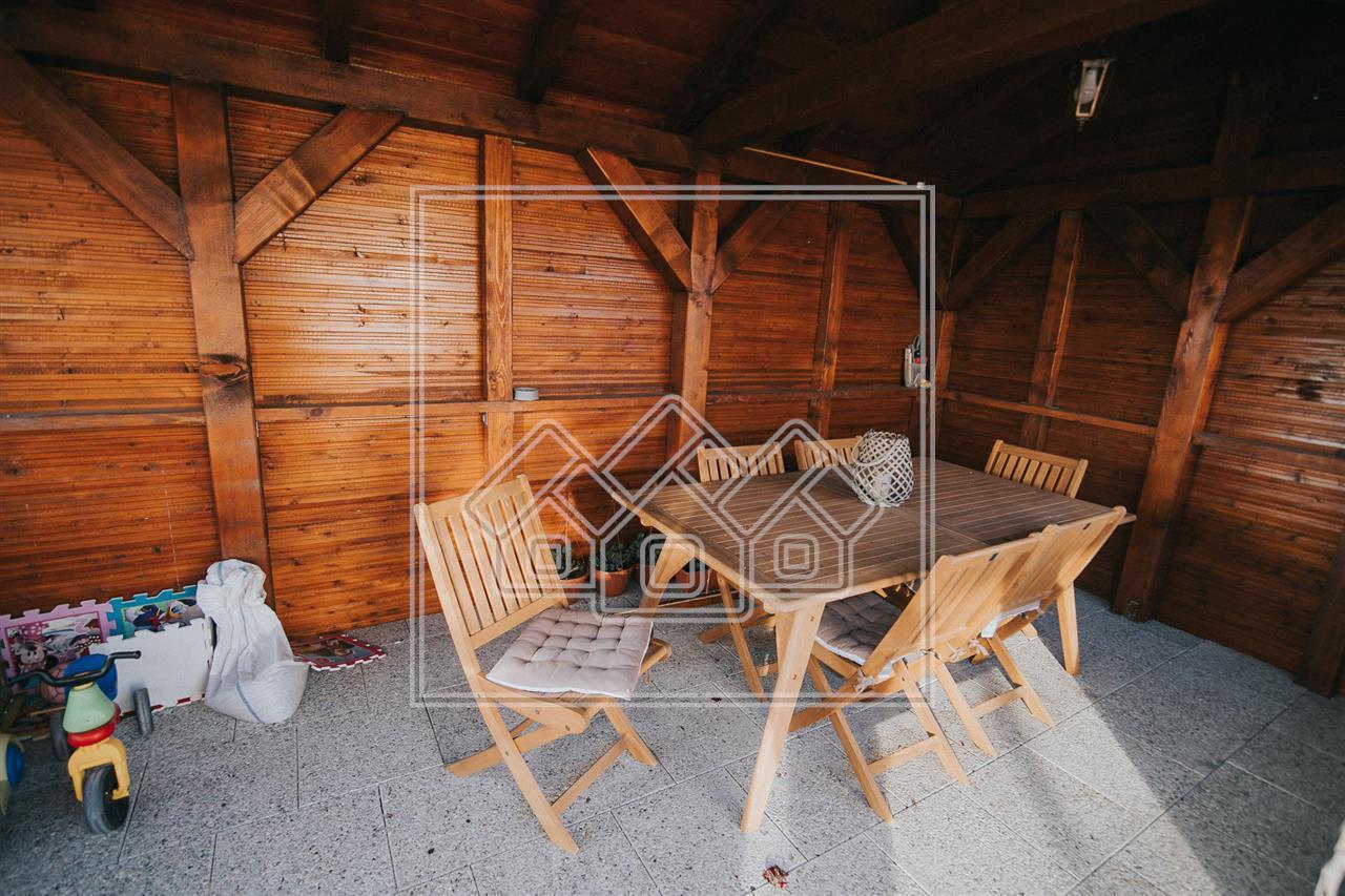 Casa de vanzare in Sibiu - Cartier Bavaria