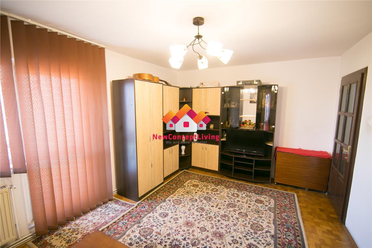Apartament 3 camere de vanzare in Sibiu, Sos Alba Iulia