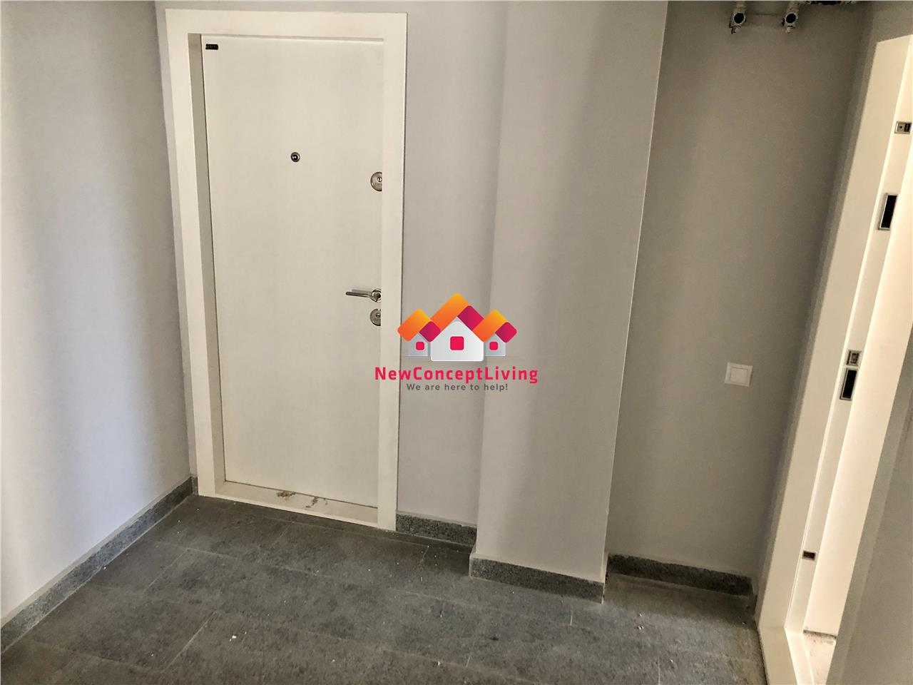 Apartament cu 2 camere de vanzare in Sibiu - Selimbar (R)