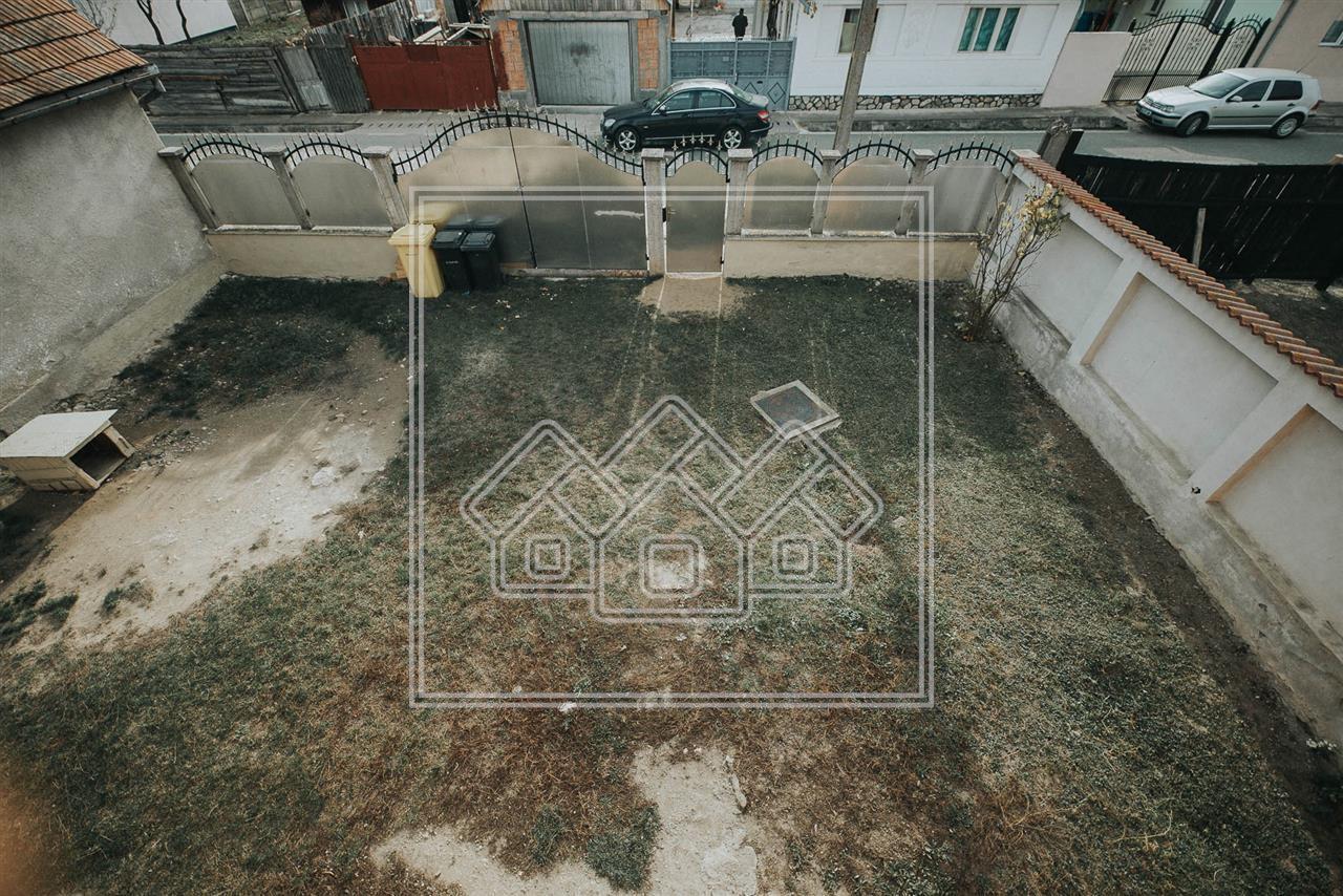 Casa de vanzare in Sibiu - Cristian - Individuala