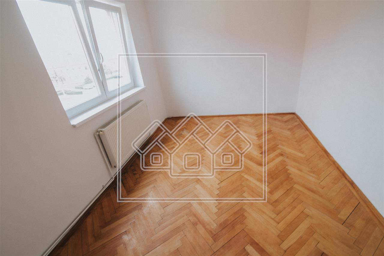 Apartament de vanzare in Sibiu -2 camere- Zona Terezian