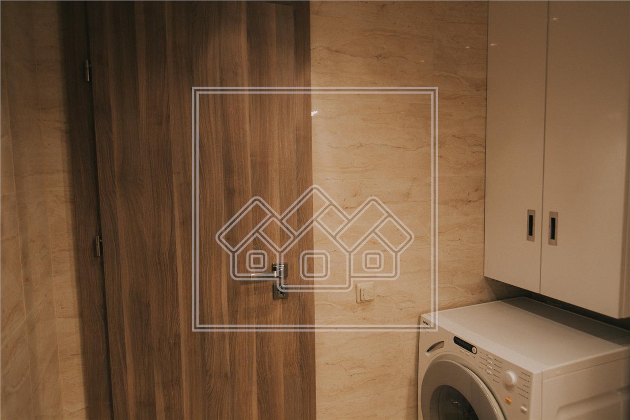Apartament de vanzare in Sibiu - 3 Camere - Central - Langa Noul Mall