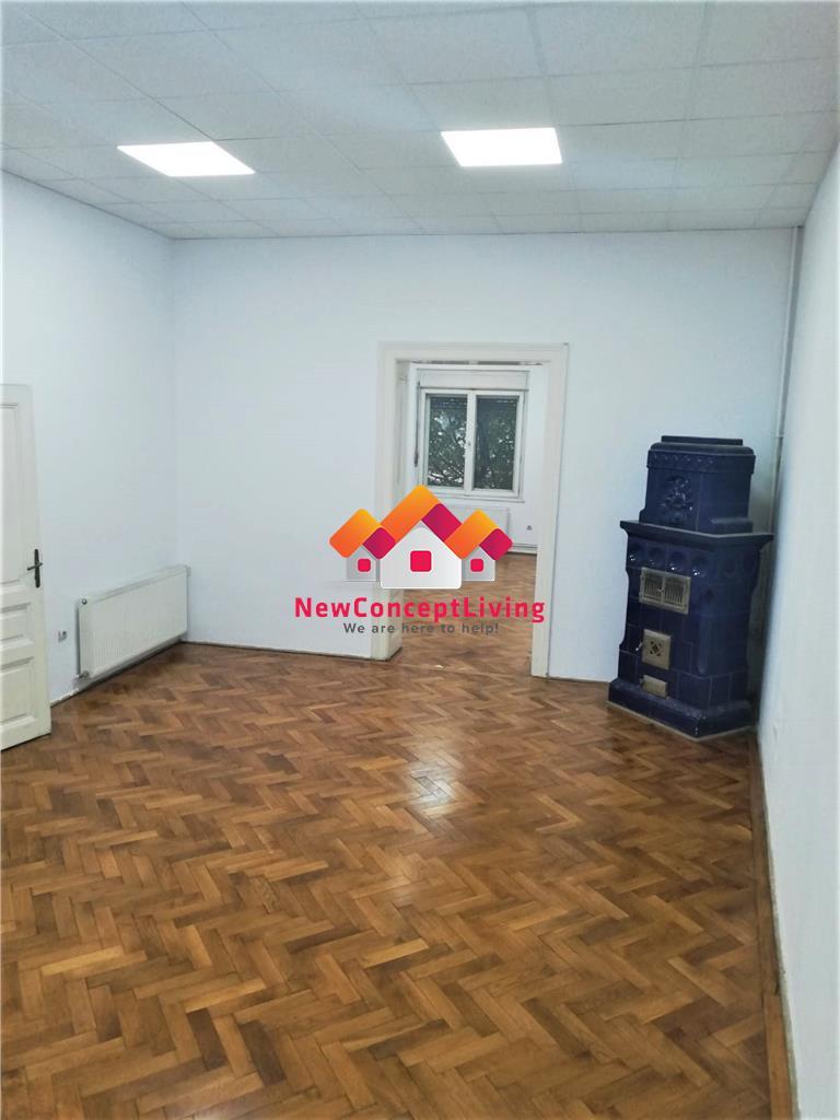 Spatiu de birouri de vanzare in Sibiu, zona Centrala - Banatului