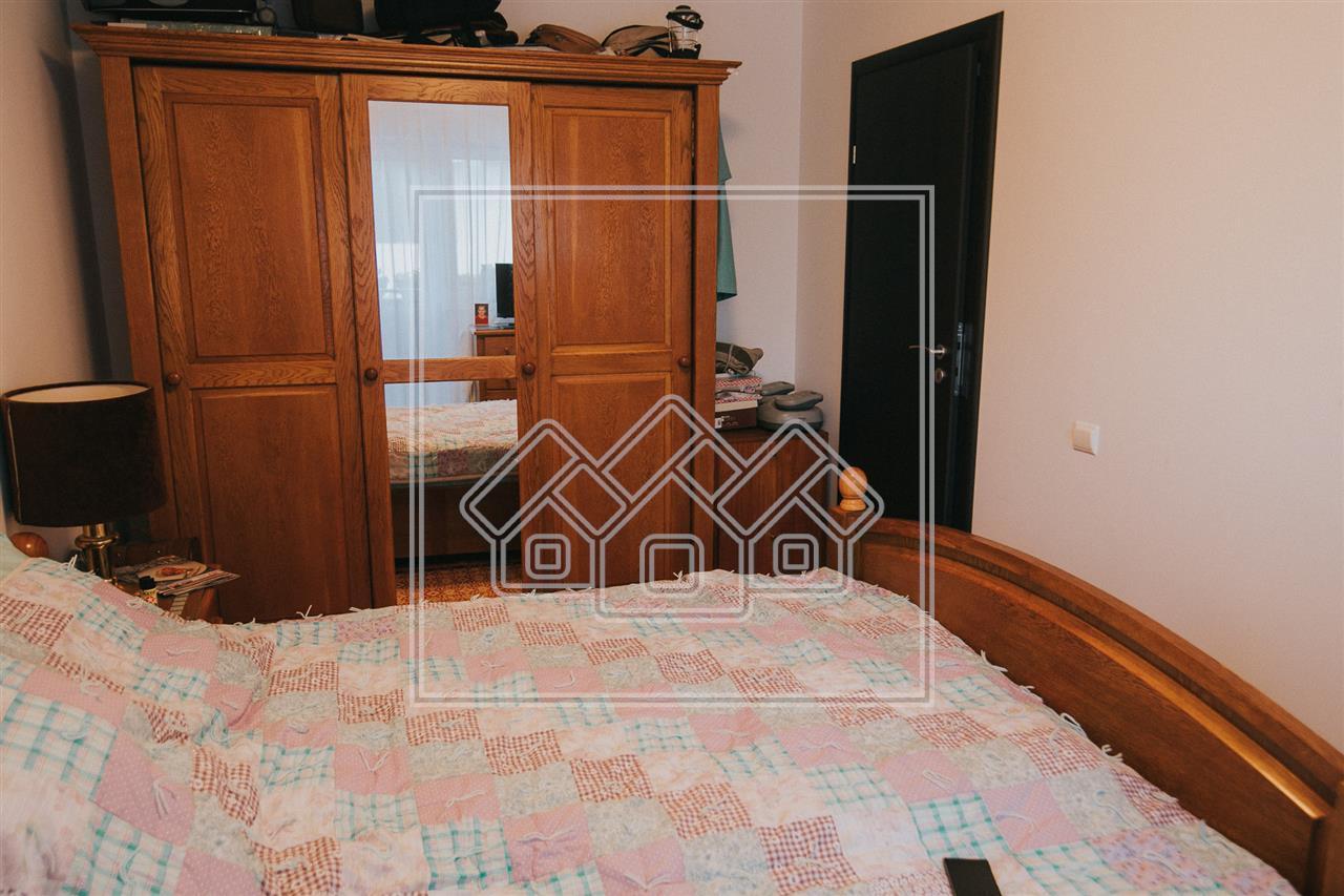 Apartament de vanzare in Sibiu -3 camere- finisat la cheie