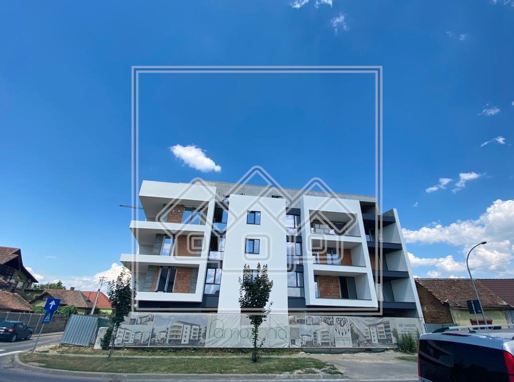 Apartament de vanzare in Sibiu- 2 camere -etaj intermediar -P.Cluj