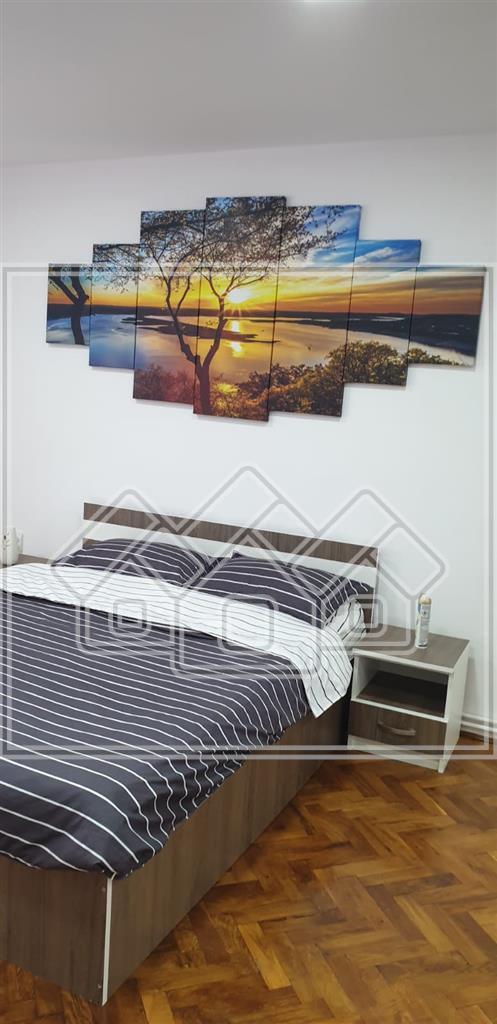 Apartament de vanzare in Sibiu -2 camere- situat in Centrul Istoric