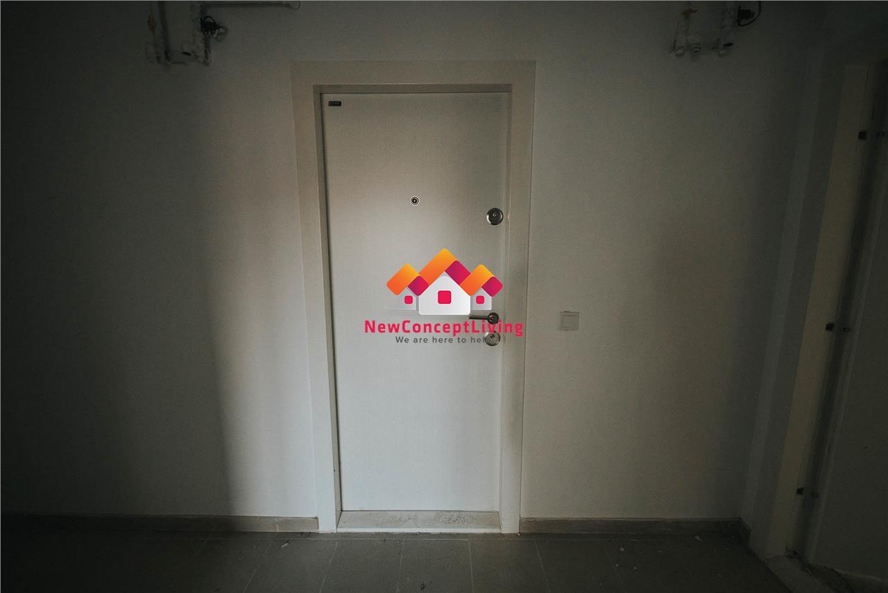 Apartament de vanzare in Sibiu-2 camere-bucatarie separata-etaj 1(R)