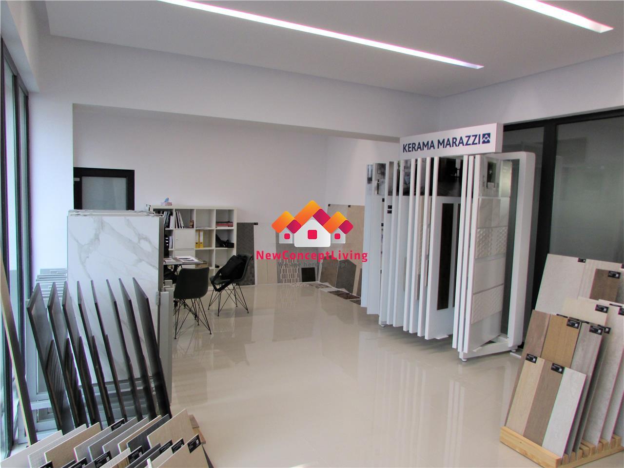 Spatiu de birouri de inchiriat in Sibiu, ultramodern - COMISION 0