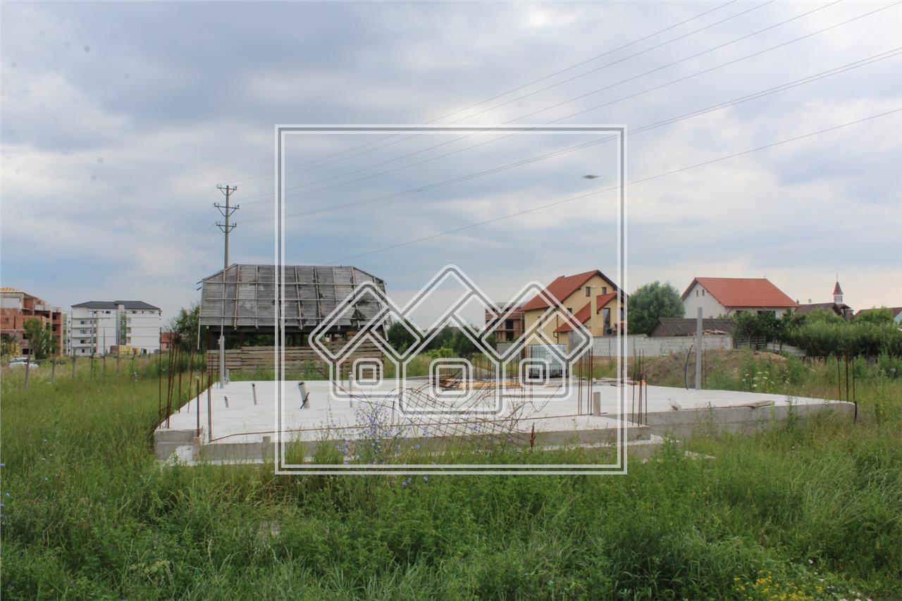 Apartament de vanzare in Sibiu cu 4 Camere in Zona de Case