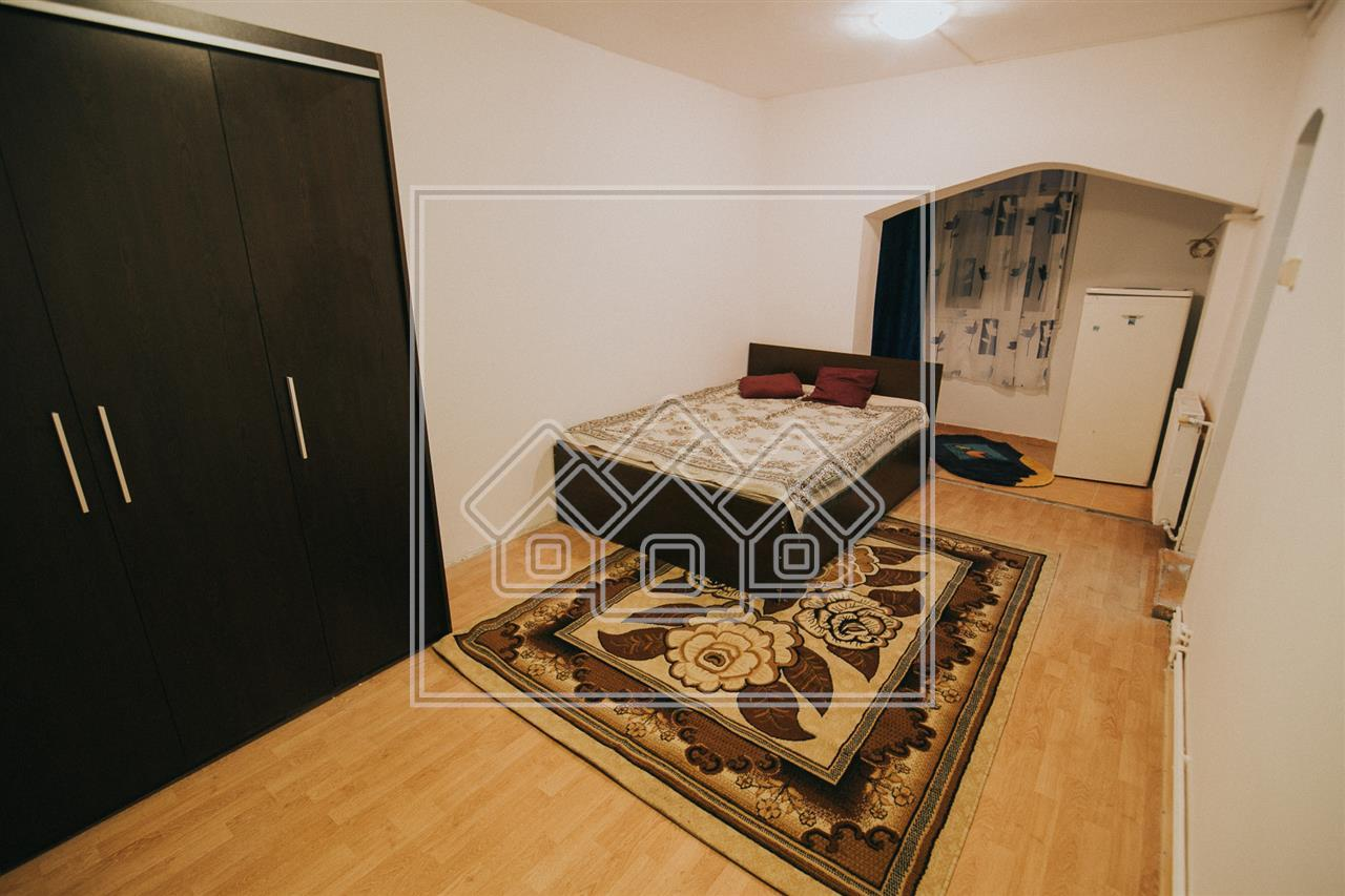 Garsoniera de vanzare in Sibiu - ideal investitie - zona Vasile Aron