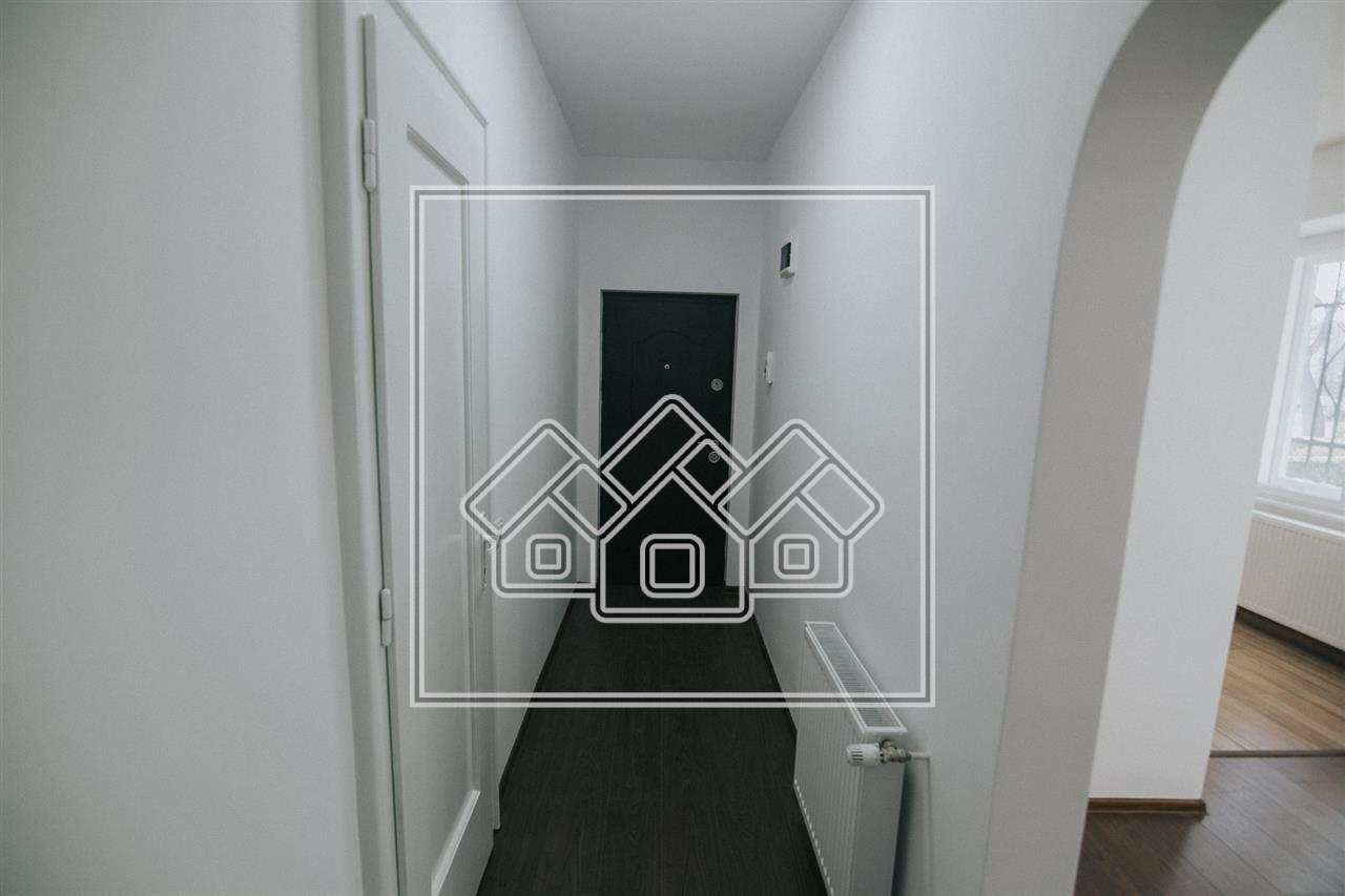 Apartament de inchiriat in Sibiu -Zona centrala- 2 camere-