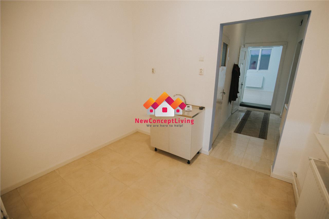 Apartament de inchiriat in Sibiu - 2 camere- Zona Centrala