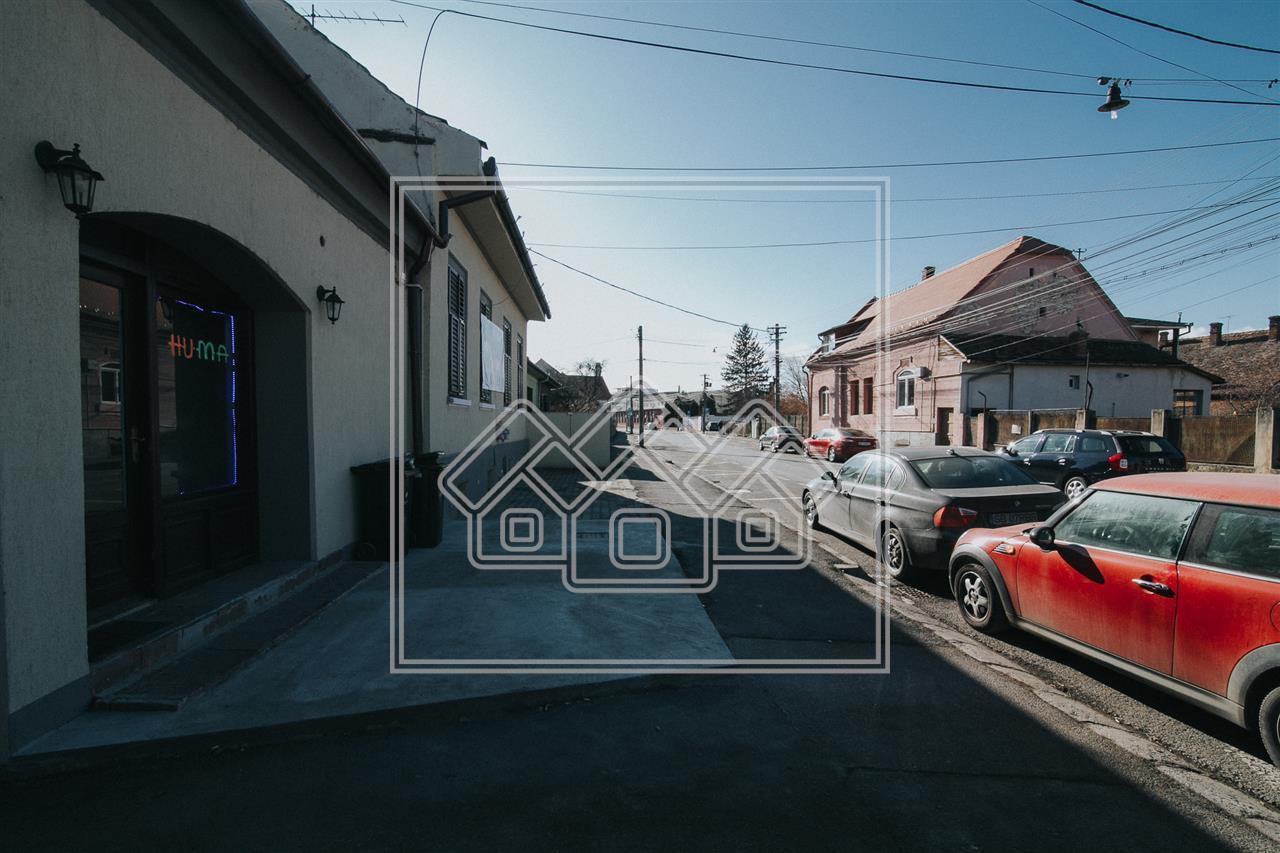 Spatiu comercial de inchiriat in Sibiu - Piata Cibin