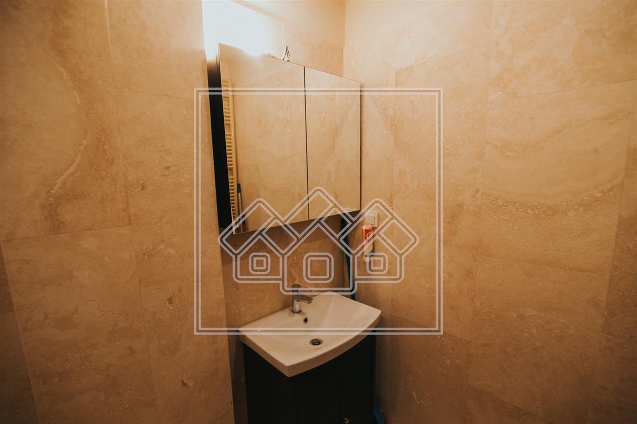 Apartament 2 camere de vanzare in Sibiu -Zona  Mihai Viteazul
