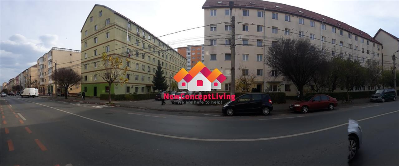 Garsoniera de inchiriat in Sibiu - zona Semaforului