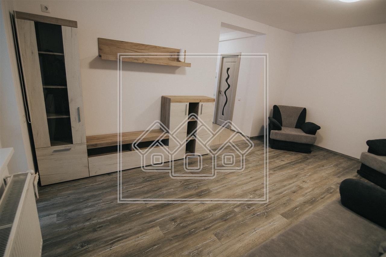 Apartament de inchiriat in Sibiu- 2 camere - zona Hipodrom