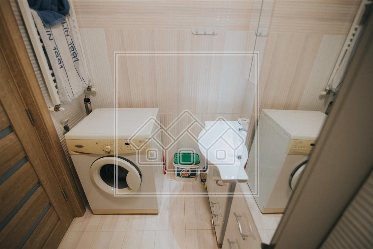 Apartament cu 2 camere de vanzare in Sibiu - Zona Mihai Viteazul