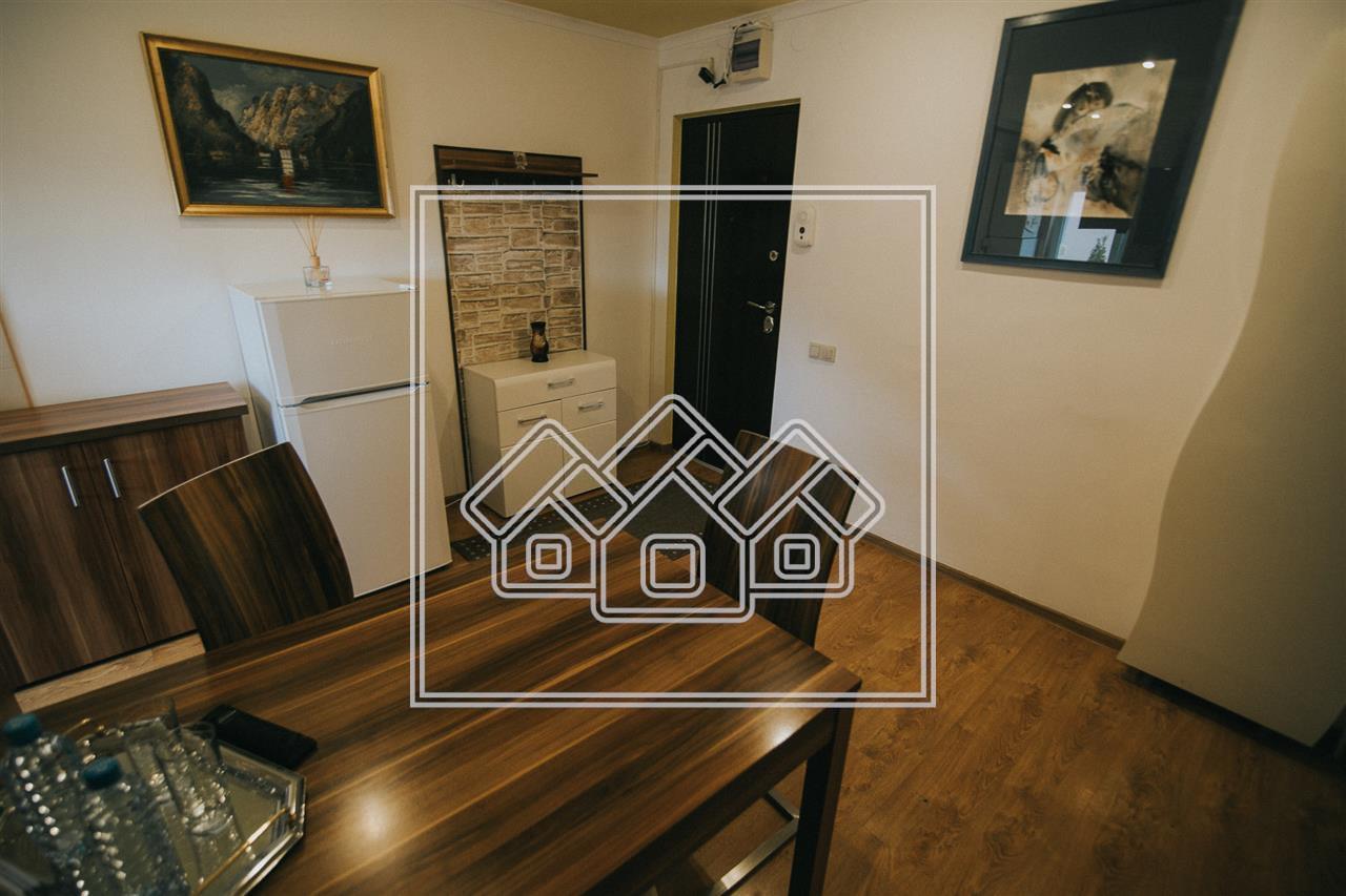 Apartament 2 camere de inchiriat in Sibiu - Zona Vasile Aron