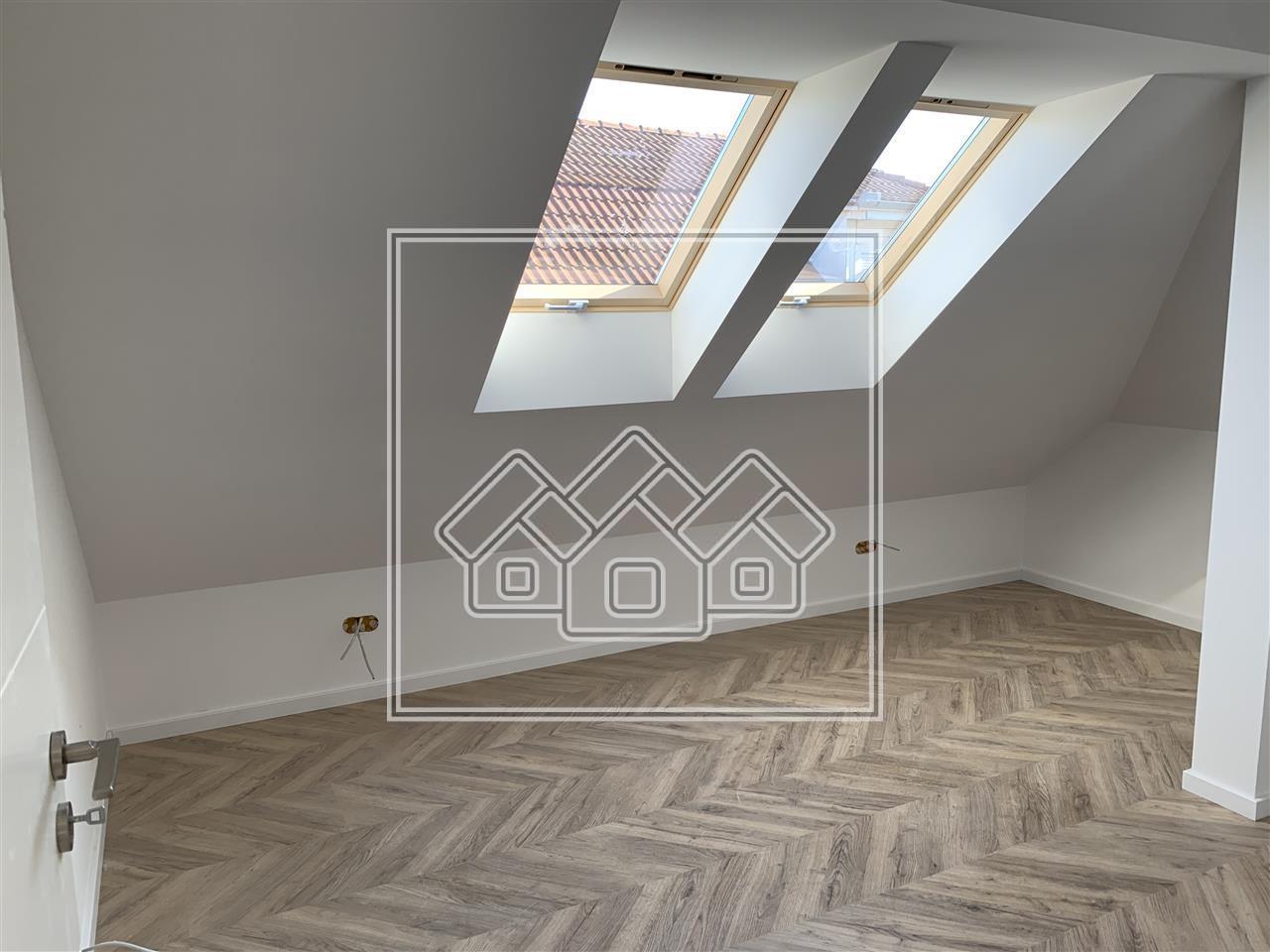 Apartament de inchiriat in Sibiu cu 3 Camere in Zona Centrala