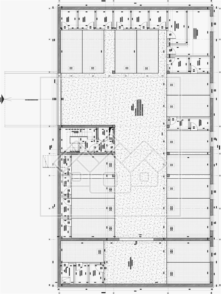 Apartament 3 camere - bloc cu lift - concept nou