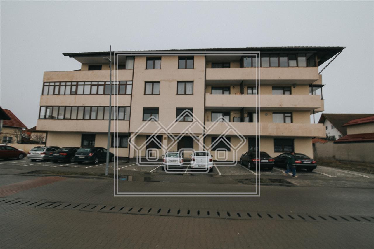 Spatiu Comercial de inchiriat In Sibiu - finisat la cheie- Z. buna