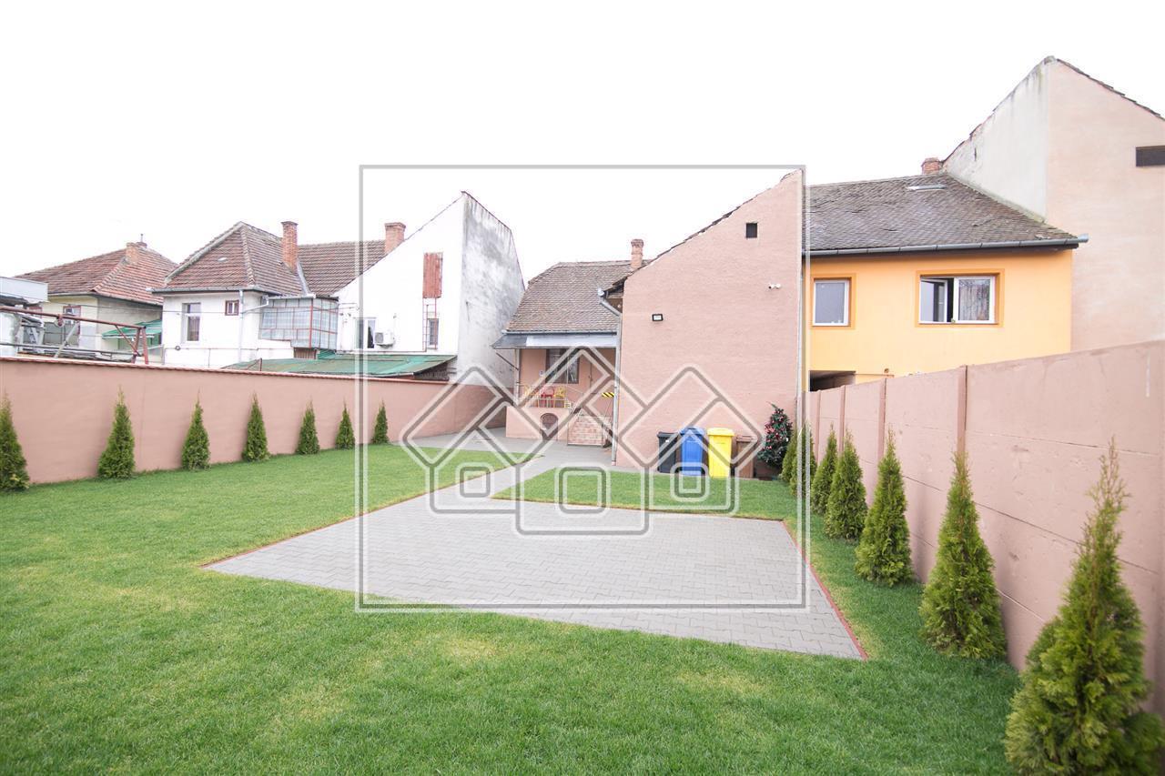 Casa de vanzare in Sibiu - zona Lupeni