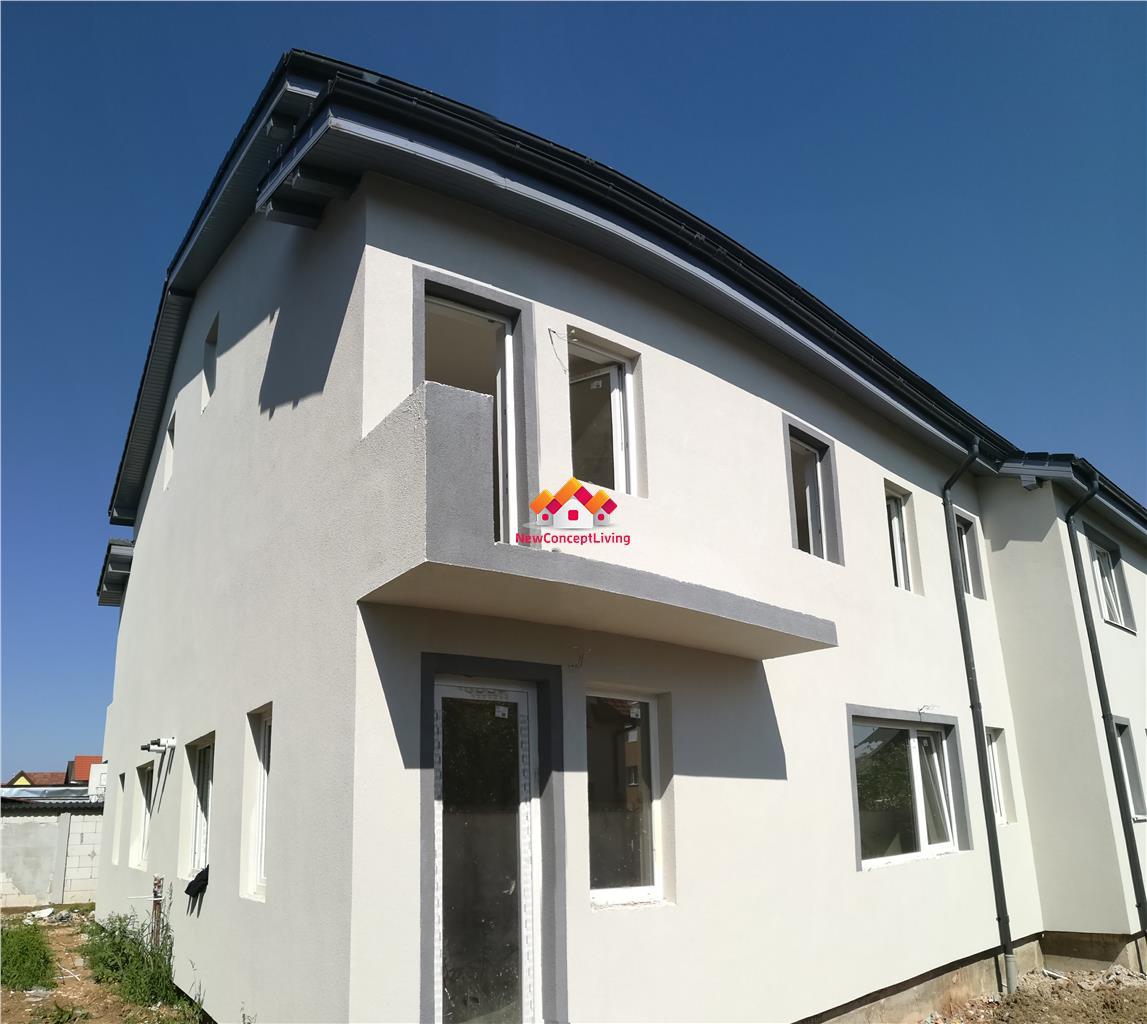 Apartament la Vila de vanzare in Sibiu - Zona Pictor Brana