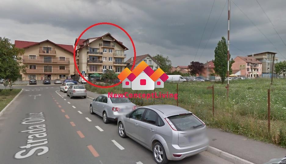 Apartament 3 camere de vanzare in Sibiu, langa Protectia Mediului