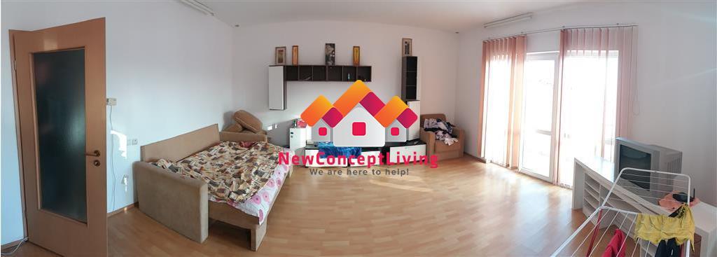 Apartament de vanzare in Sibiu - 3 camere - DECOMANDAT