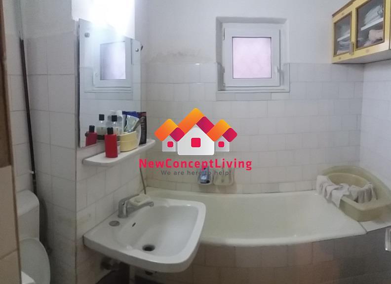Apartament 5 camere in Sibiu - zona premium Mihai Viteazu