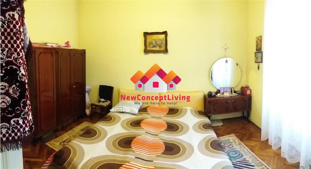 Apartament cu 2 camere de vanzare in Sibiu, Zona Premium - C. Noica