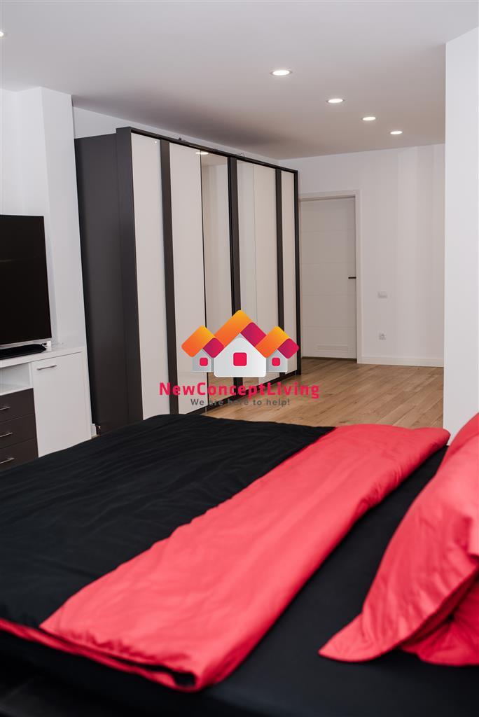 Apartament de vanzare Sibiu - Penthouse de LUX - Zona Parcul Sub Arini