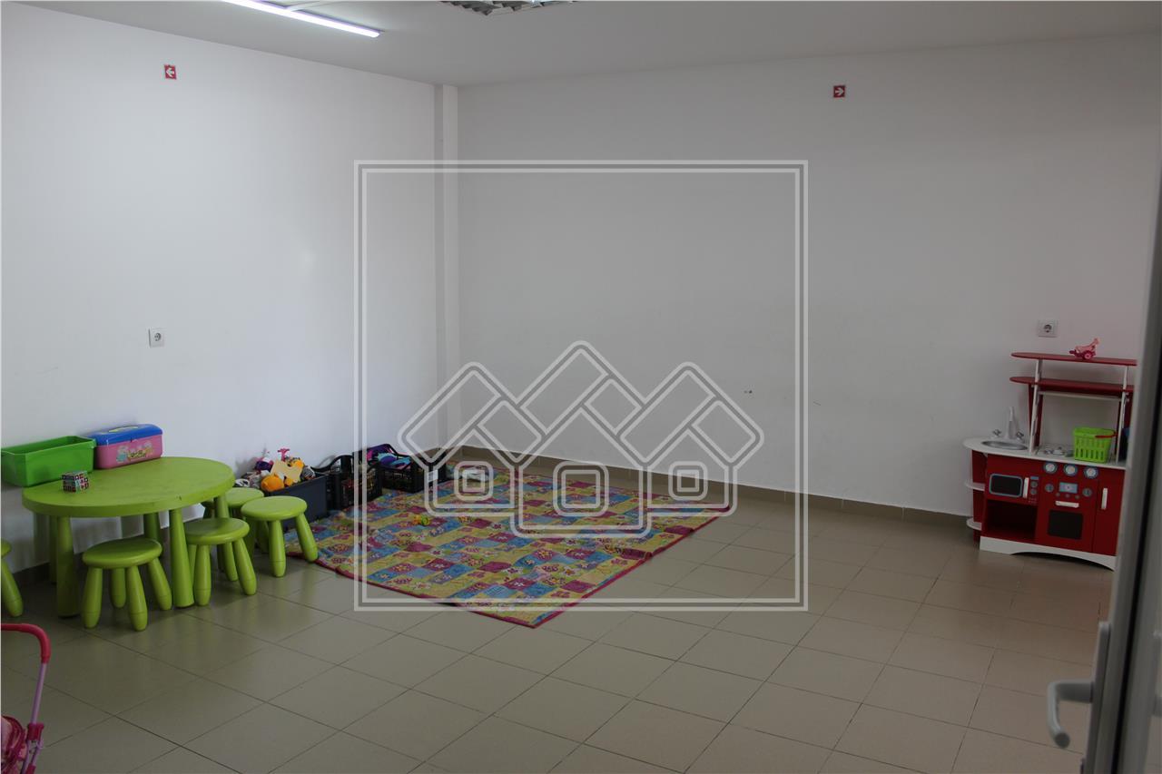 Spatiu de inchiriat in Sibiu - Calea Dumbravii pretabil After School