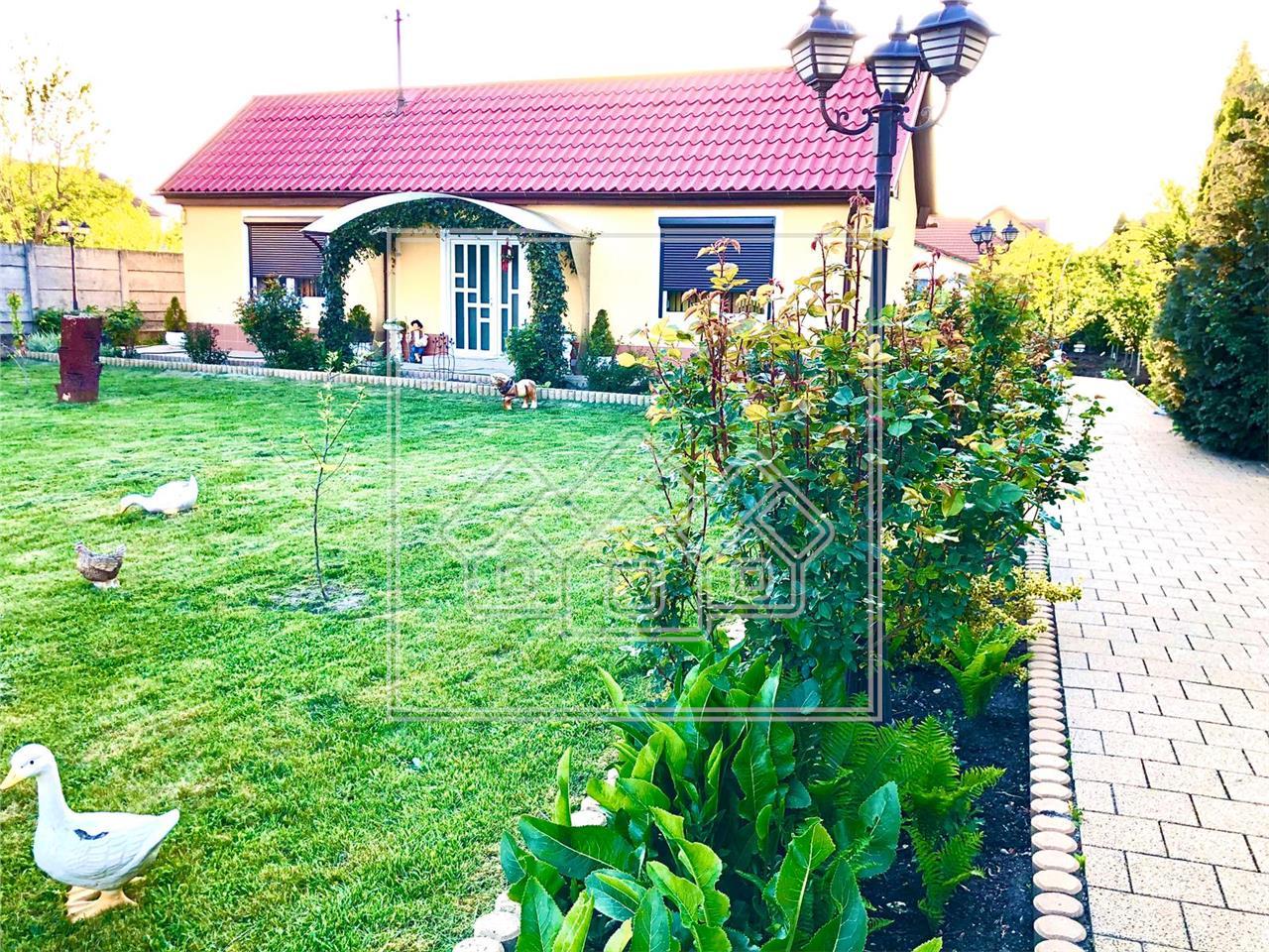 Casa de inchiriat in Sibiu - Zona Calea Poplacii