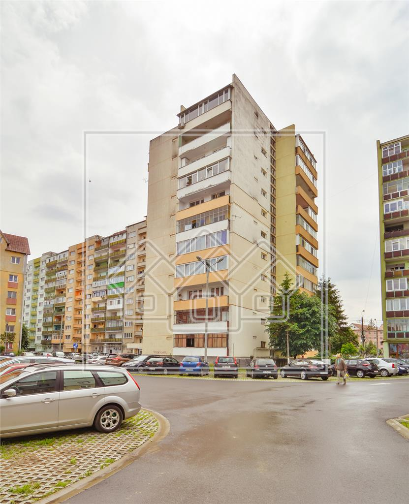 Spatiu de birouri de inchiriat in Sibiu- Mihai Viteazu