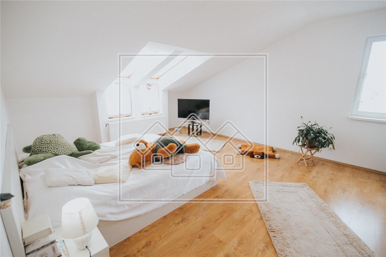 Apartament de vanzare in Sibiu-o camera-mobilat si utilat-Z. Terezian