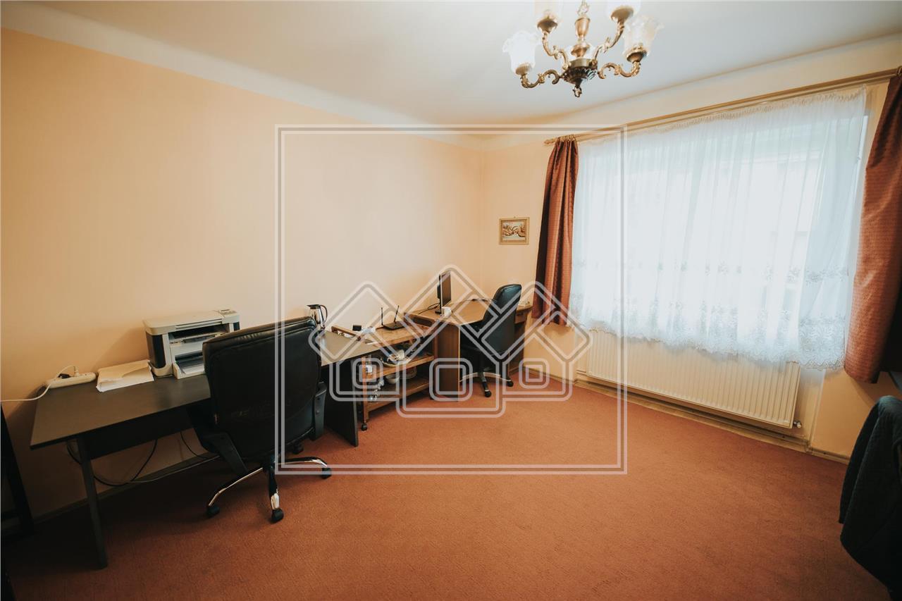 Apartament de inchiriat in Sibiu - la Casa - zona Sub Arini