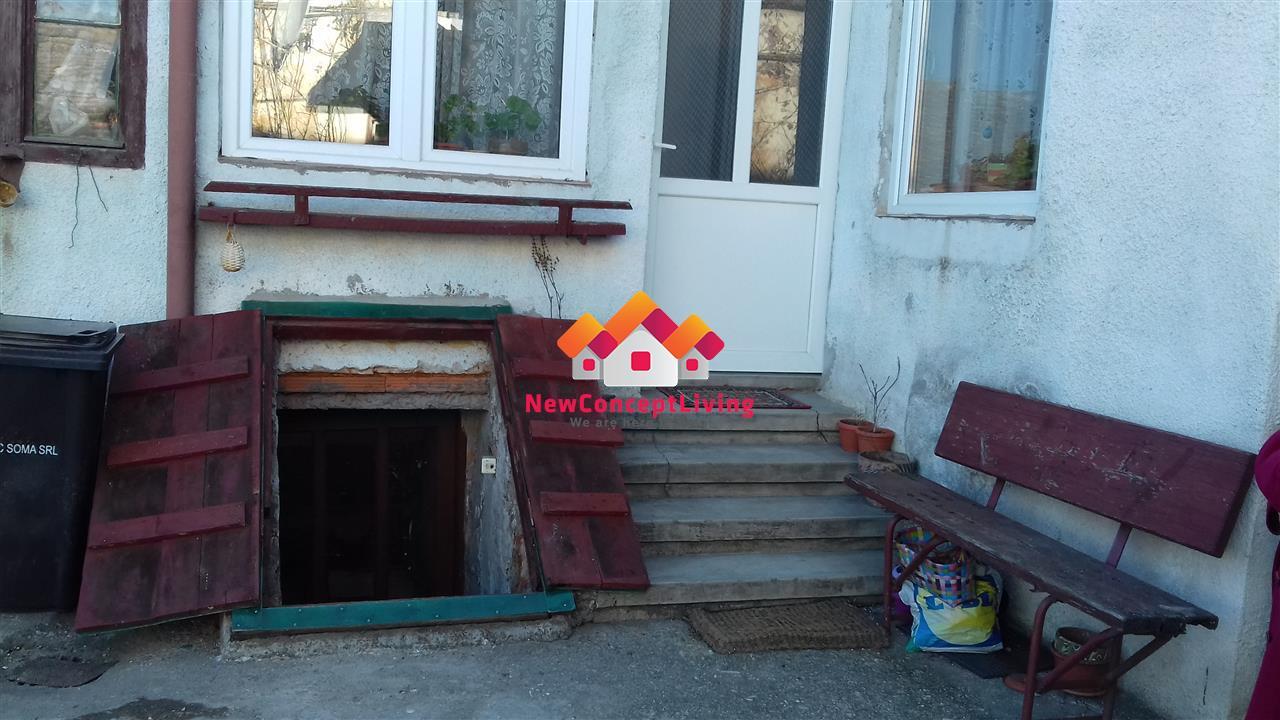 Casa de vanzare in Sibiu - Piata Cluj