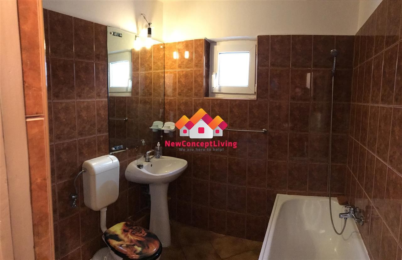 Apartament conf. 1,decomandat, 3 camere, intabulat,  de vanzare Sibiu
