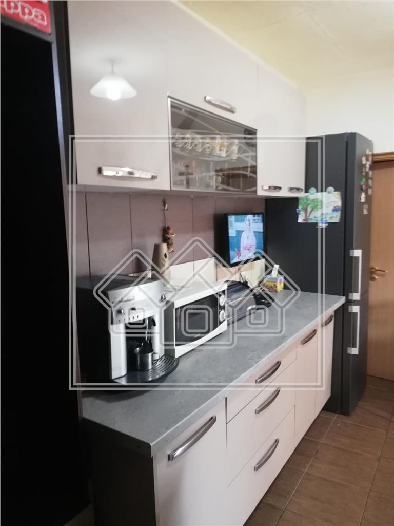 Apartament de vanzare Ultracentral- zona linistita