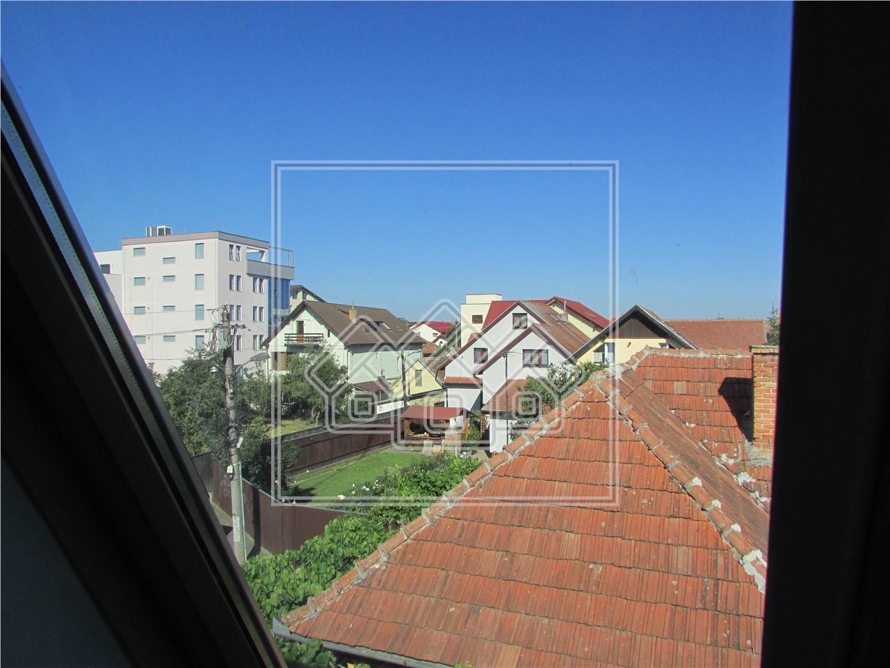 Spatiu comercial de inchiriat in Sibiu - zona semicentrala