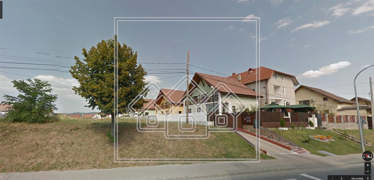 CASA de vanzare in Sibiu- Selimbar- zona premium