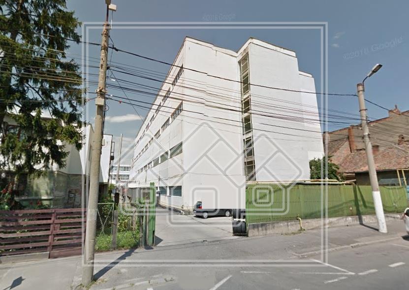 Spatiu industrial de inchiriat in Sibiu, zona centrala