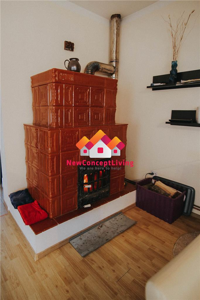 Casa de vanzare Sibiu -Duplex - cartierul Tineretului