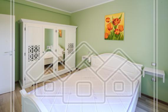 Apartament 3 camere de inchiriat - zona de lux, finisaje de lux