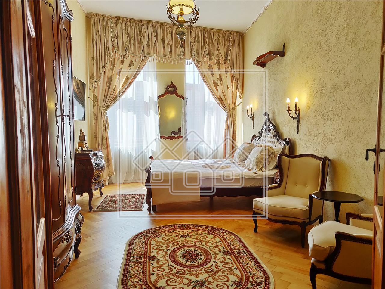 Apartament de inchiriat in Sibiu - 3 camere - Central