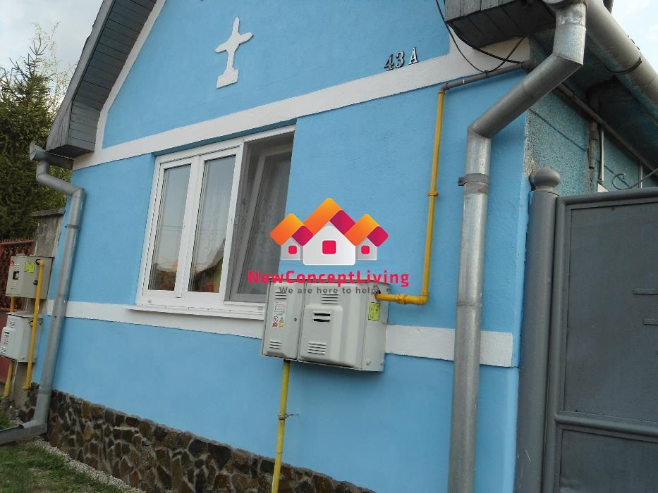 Casa de Vanzare in Slimnic